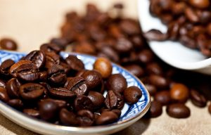 Robusta Koffiebonen